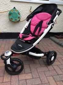 Recaro babyzen buggy