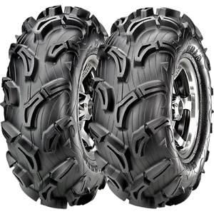 Maxxis Zilla sale, clearing out all zilla tires.  Call Cooper's!
