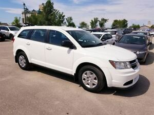 2012 Dodge Journey FWD 4dr Canada Value Pkg