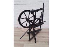 Spinning Wheel (DELIVERY AVAILABLE)