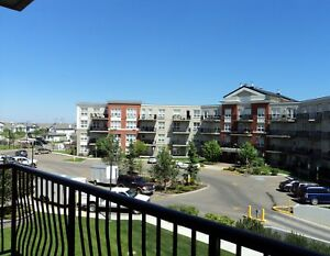 One Bedroom  Fully Furnished Condo - Available SEPT 1