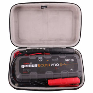 NOCO GB150 car jump start booster with case
