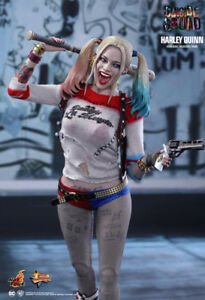 Hot Toys Harley Quinn Exclusive for HK ACG only 1/6th Scale