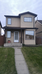 House for rent in southeast Edmonton