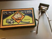 HAIR CLIPPERS vintage