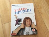 Little Britain-The Complete Second Series