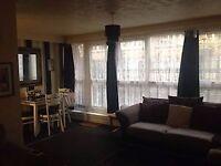 2 bedroom Ground floor maisonette for any 3 bedroom property!