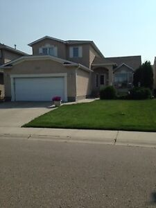 Fully furnished Home for rent, 1 block from schools