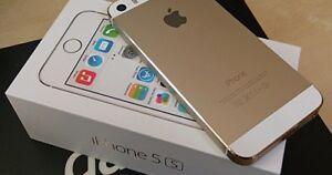 IPhone 5S 16Gb, 32Gb Neuf Originale