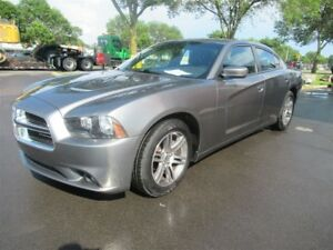 2012 Dodge Charger SXT*3.6L*TOIT OUVRANT