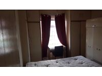 Double room for single person. All bills included. 1 week deposit. Shared house. Wireless internet