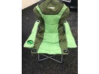 brand new unused camping fishing chair