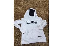 Ladies small G STAR RAW hoodie. RRP £105