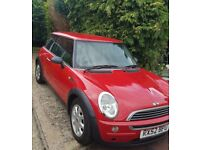 Mini one for sale !!
