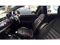 2013 Alfa Romeo Giulietta 1.4 TB MultiAir Veloce 5dr Manual Petrol Hatchback