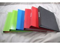 Stationery supplies bundle