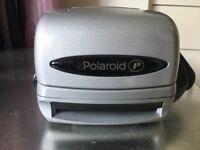 Polaroid P Camera
