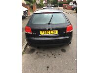 CHEAP AUDI A3 FOR SALE