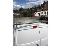 Nissan NV200 Roof Rack With Ladder Roller heavy duty