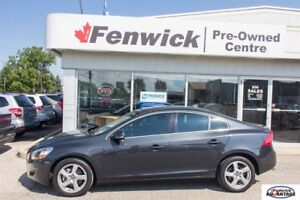 2013 Volvo S60 T5 - Extra Clean - Non Smoker