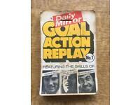 Goal Action Replay Flick Book