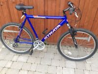 Mens Mountain Bike - good condition