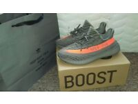 New Adidas Yeezy Boost 350 V2 *EARLY CHRISTMAS OFFER*