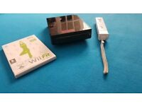 Nintendo Wii Console with Controller