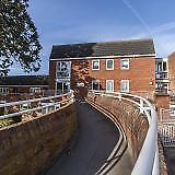 Studio flat in Chalmers Court, Croxley Green, United Kingdom