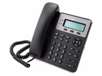5x Grandstream GXP1610/1615 IP Phones