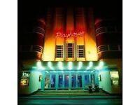 Cinema Floor Staff - Perth Playhouse