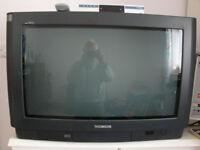 TV and Digital Set-top Box