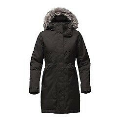North Face Arctic Down Parka