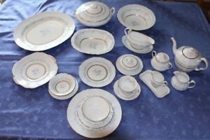 Morning Mist Fine Bone China Set