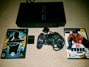 Playstation 2+3 Controllers