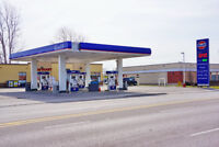Gas Bar & Convenience Manager Needed