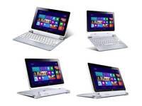 Acer W510 2 in 1, tablet & laptop, bargain!