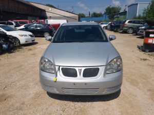 2008 Pontiac g5 for sale.