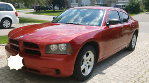 *Clean* Dodge Charger 2008 E Tested!