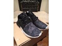 ADIDAS NMD XR1 DUCK CAMO BRAND NEW SIZE UK 10