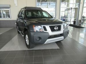 2014 Nissan Xterra PRO-4X 4X4, BLUETOOTH, HEATED SEATS