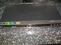 LG DVD Recorder with Freeview