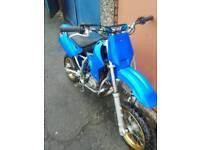 motocross auto 50cc