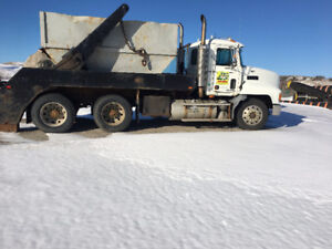 Equipment/Trucks/Parts - For Sale