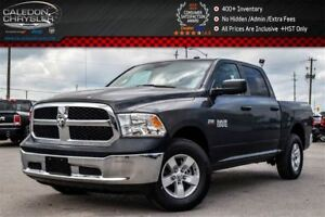 2016 Ram 1500 SXT|4x4|Only 122 KM|Backup Cam|Bluetooth|Pwr Locks