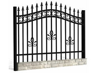 High Quality Fences ang Gates from £200/sqtm ( C19)