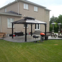 Shed & Gazebo Assembly / installations  ** Have It Built **