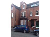 **TO LET** 1 BEDROOM FIRSTFLOOR APARTMENT-NORTHCOTE PLACE- ST5 -LOW RENT-NO DEPOSIT-DSS ACCEPTED