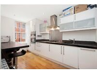 2 bed flat in Covent Gardens in private secured development 550pw