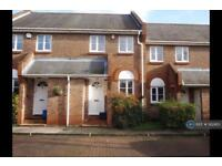2 bedroom house in Catherine Drive, Richmond, TW9 (2 bed)